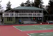 Burnaby Tennis Club
